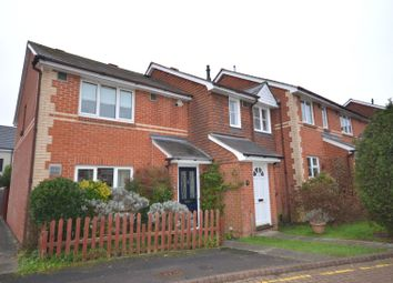 Thumbnail 3 bed end terrace house for sale in Springfield Road, Guildford