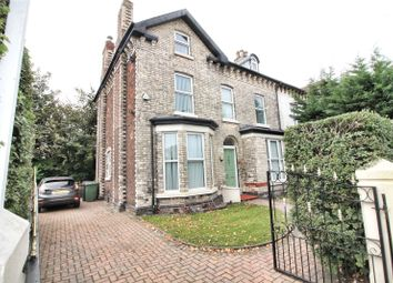Thumbnail 7 bed semi-detached house for sale in Orrell Lane, Orrell Park