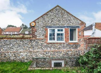 2 bed end terrace house for sale in East Runton, Cromer, Norfolk NR27