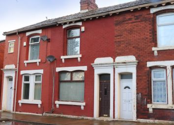 Thumbnail 2 bed terraced house for sale in Copperfield Street, Guide, Blackburn