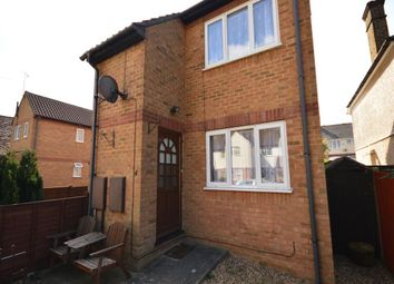 Thumbnail 1 bed property to rent in Waterside Court Waterside, Kings Langley