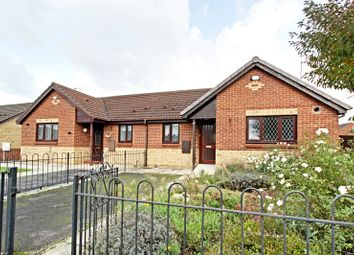 Thumbnail 1 bed bungalow for sale in Impala Way, Hull, East Yorkshire