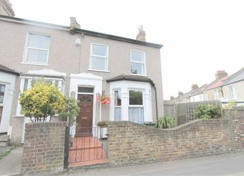 Thumbnail 3 bed terraced house for sale in Rochester Way, Eltham, London