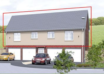 Thumbnail 2 bed property for sale in Milfraen View, Brynmawr, Ebbw Vale