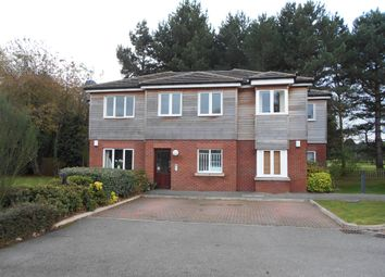 Thumbnail 2 bed flat to rent in Ashorne Close, Hall Green, Birmingham