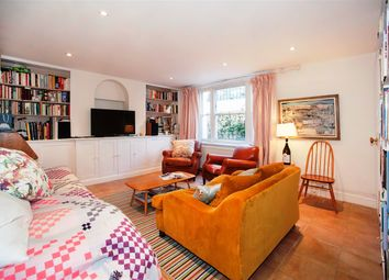 Thumbnail 3 bed maisonette for sale in Boscombe Road, London