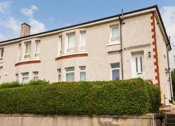 2 bed flat for sale in Morningside Street, Riddrie, Glasgow G33