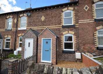 Thumbnail 2 bed cottage to rent in Badger Bait, Little Neston, Neston