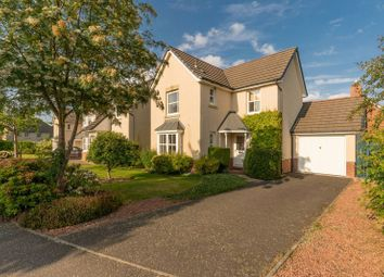 Thumbnail 3 bed detached house for sale in 5 Edderston Ridge, Peebles