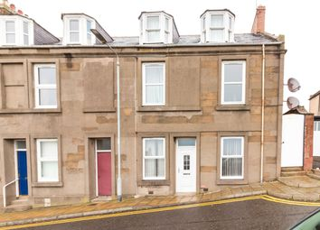 Thumbnail 2 bed flat to rent in Hill Terrace, Arbroath
