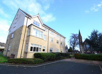 Thumbnail 3 bed flat for sale in Branwell Lodge, The Strone, Apperley Bridge, Bradford