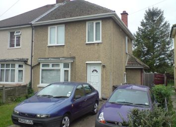 Thumbnail 4 bed property to rent in Mowbray Road, Cambridge