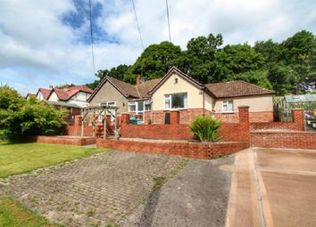 Thumbnail 4 bed bungalow for sale in Hawkwell, Drybrook