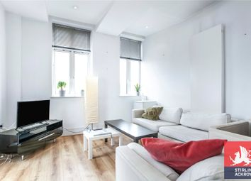 Thumbnail 2 bed flat to rent in Bernhard Baron House, 71 Henriques Street, London