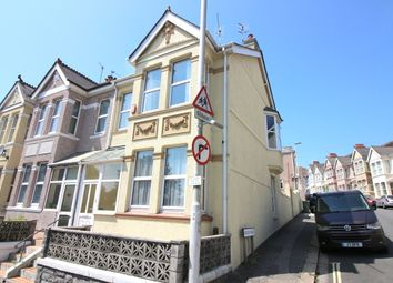 3 bed terraced house for sale in Outland Road, Plymouth PL2