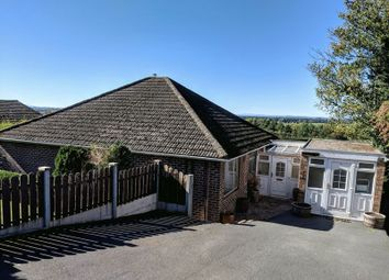 Thumbnail 3 bed detached bungalow for sale in Bertrene, Hillside, Lilleshall