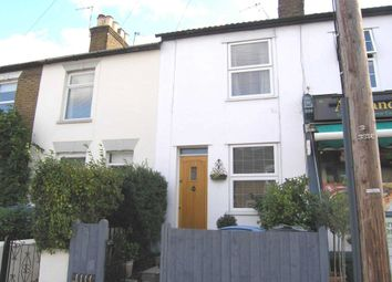 Thumbnail 3 bed terraced house for sale in Villiers Road, Watford
