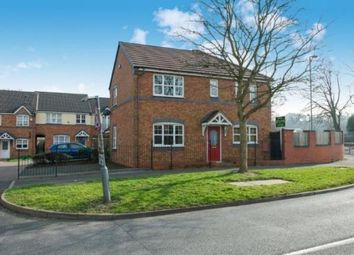 Thumbnail 3 bed semi-detached house for sale in Long Nuke Road, Birmingham, West Midlands