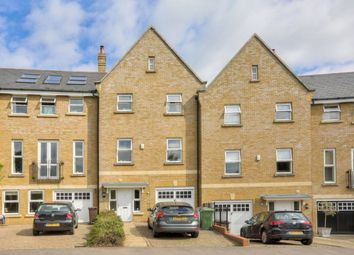 Thumbnail 4 bed property to rent in Ellis Fields, St Albans, Herts