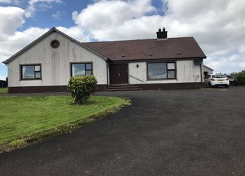 Thumbnail 3 bed bungalow to rent in Raw Brae Road, Whitehead, Carrickfergus