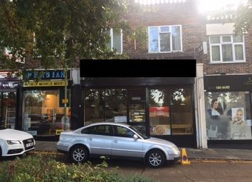 Thumbnail Restaurant/cafe to let in Nether Street, West Finchley