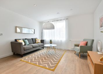 Thumbnail 1 bed flat for sale in 15 Blossom House, 5 Reservoir Way, London