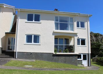 2 bed flat for sale in Apt Bradda Court, Port Erin, Isle Of Man IM9