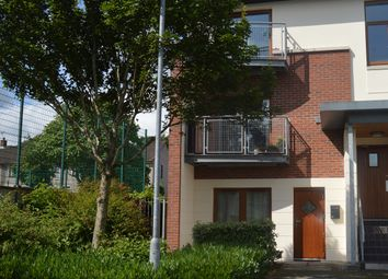 Thumbnail 2 bedroom flat for sale in 46 Cois Locha, Newry