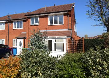 Thumbnail 1 bed end terrace house for sale in Grange Avenue, West Derby, Liverpool, Merseyside