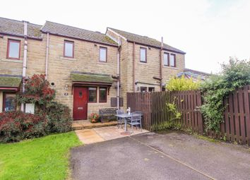 Thumbnail 2 bed terraced house for sale in Bayfield Close, Hade Edge, Holmfirth