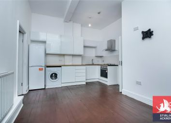 Thumbnail 2 bed flat to rent in Teesdale Close, London