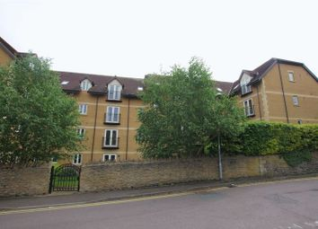 Thumbnail 2 bed flat for sale in Old Mill Lane, Swindon