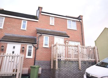 3 bed semi-detached house to rent in Newent Road, Cheltenham GL52