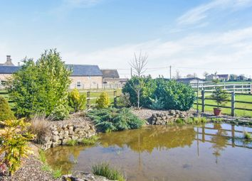 Thumbnail 3 bed barn conversion for sale in Birks Farm, Hodthorpe, Worksop