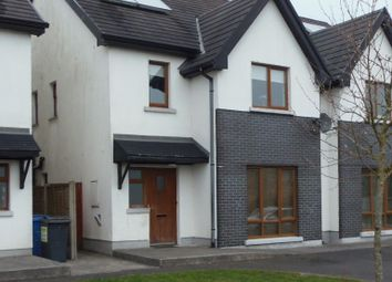 Thumbnail 4 bed semi-detached house for sale in 6 Auburn Village, Ballymahon, Longford