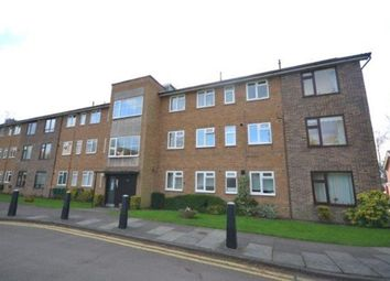Thumbnail 2 bed flat to rent in Dukes Drive, Stoneygate, Leicester
