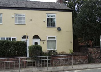 Thumbnail 3 bed semi-detached house for sale in Manchester Old Road, Middleton, Manchester