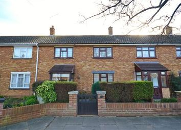 Thumbnail 3 bedroom terraced house for sale in Longhouse Road, Grays