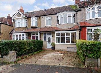 Thumbnail Terraced house for sale in The Green, Morden, Surrey
