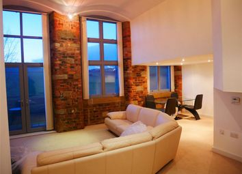 Thumbnail 2 bed flat to rent in Valley Mill, Park Road, Elland, West Yorkshire
