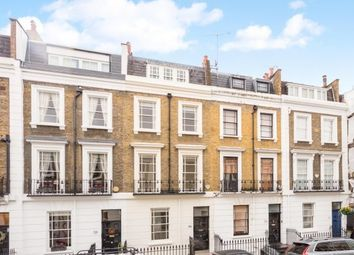 Thumbnail 4 bedroom property to rent in Cambridge Street, Pimlico