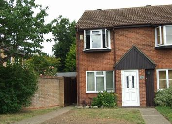 Thumbnail 2 bedroom property to rent in Marlowe Road, Larkfield, Aylesford