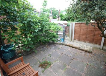 Thumbnail 2 bed property to rent in Lindsay Avenue, Blackpool
