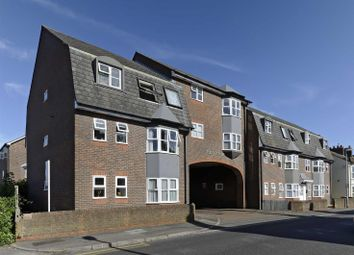 Thumbnail 2 bed flat to rent in Tudor Court, Park Street, Dunstable