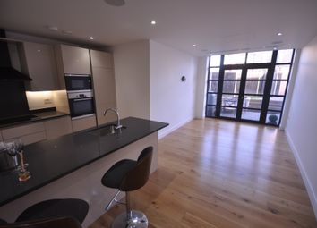 Thumbnail 2 bed flat for sale in Linen House, Short Road, Chiswick