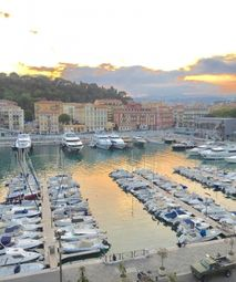 Thumbnail 3 bed apartment for sale in Nice - City, Alpes-Maritimes, France