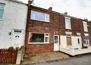2 bed terraced house for sale in Barrow Road, New Holland, Barrow-Upon-Humber DN19