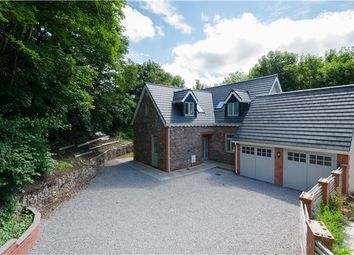 Thumbnail 4 bedroom detached house for sale in The Old Forge, Rodway Hill, Mangotsfield, Bristol