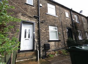 Thumbnail 2 bed cottage to rent in Sutcliffe Place, Bradford