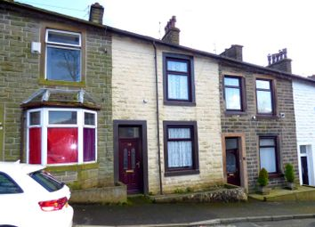 Thumbnail 2 bedroom terraced house for sale in Gordon Street, Bacup